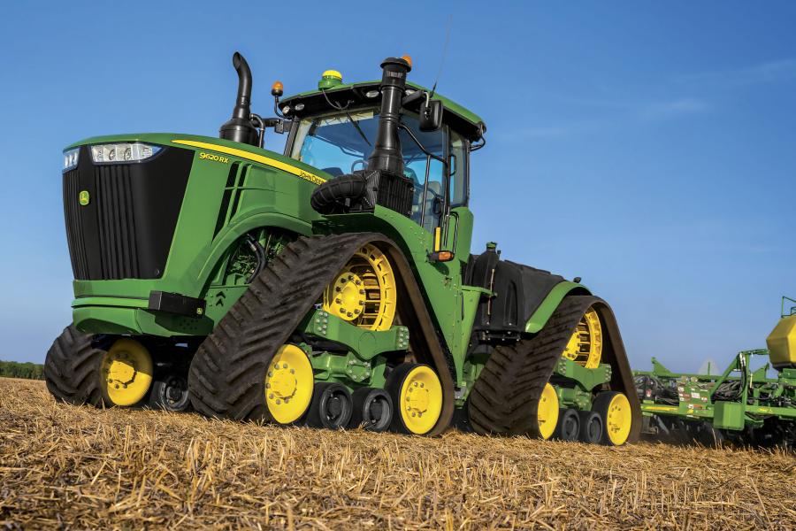 Купить трактор бу в Воронеже и области